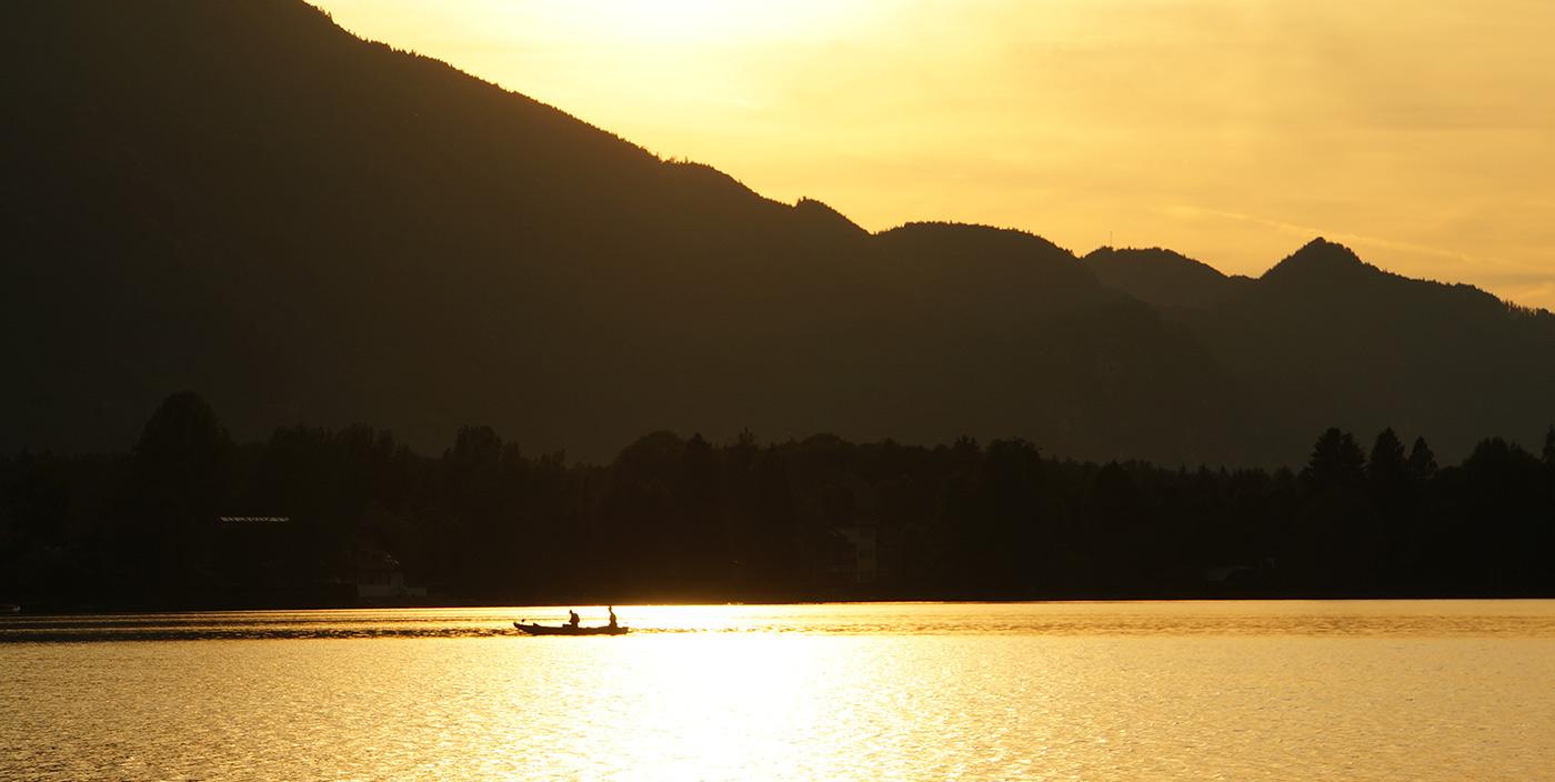 Endlich Angelurlaub – mit dem Tough Angler und unserem CaraBus
