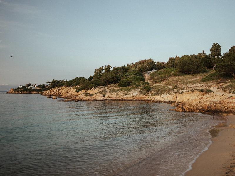Camping auf Sardinien: Zwei Wochen im CaraHome |Teil 1