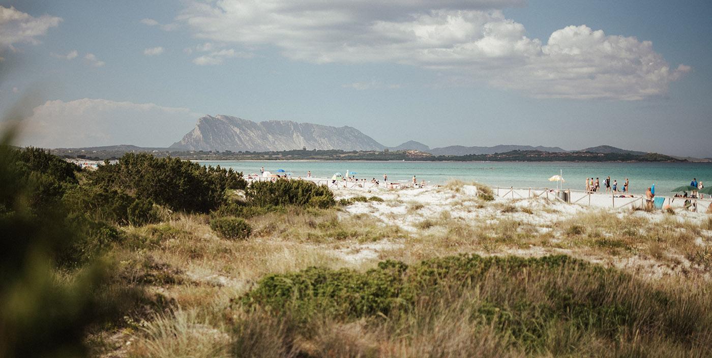 Camping auf Sardinien: Alles Strand, oder was?