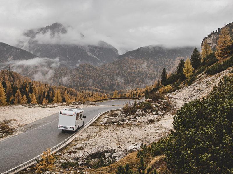 Mit [PEPPER] und Aussicht: So schön ist der Herbst in Südtirol!