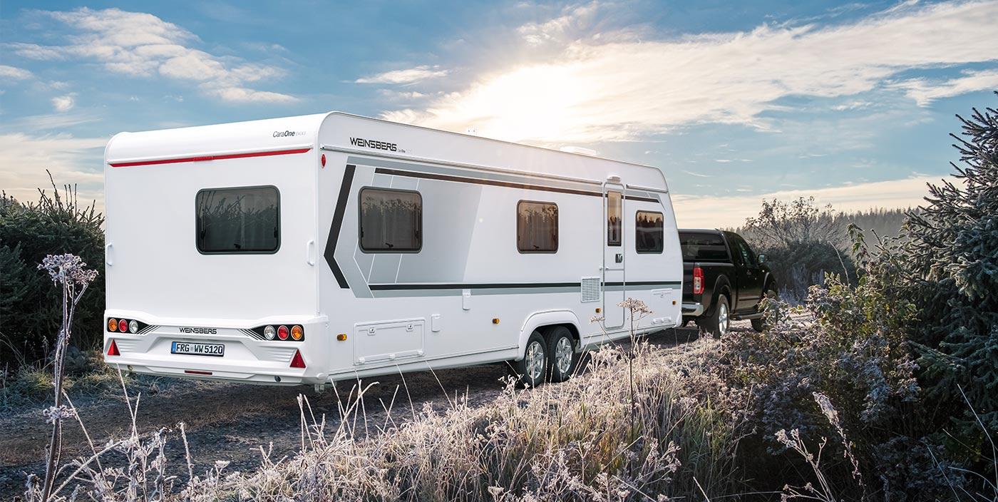 Campen im Winter? Das sind 7 coole Tipps fürs Wintercamping!